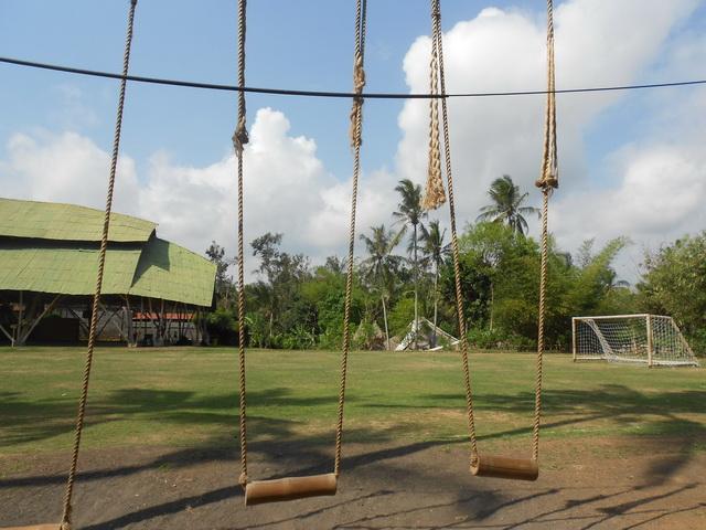 Эко-школа на Бали