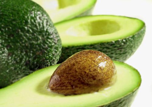 Полезный фрукт - авокадо