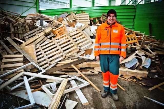 Утилизация отходов в Швейцарии