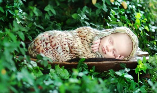 Волшебные младенцы