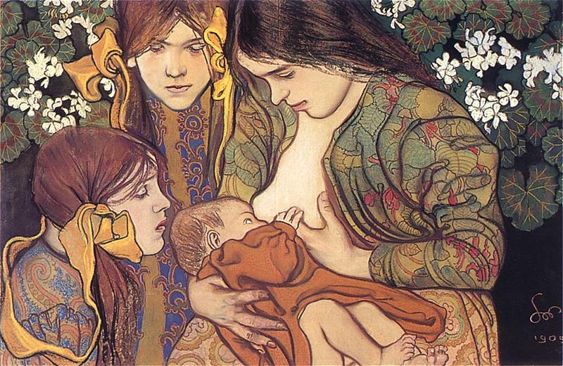 Польза молозива для новорожденного