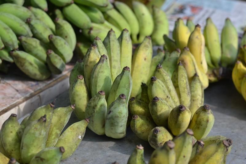 Эти полезные бананы!